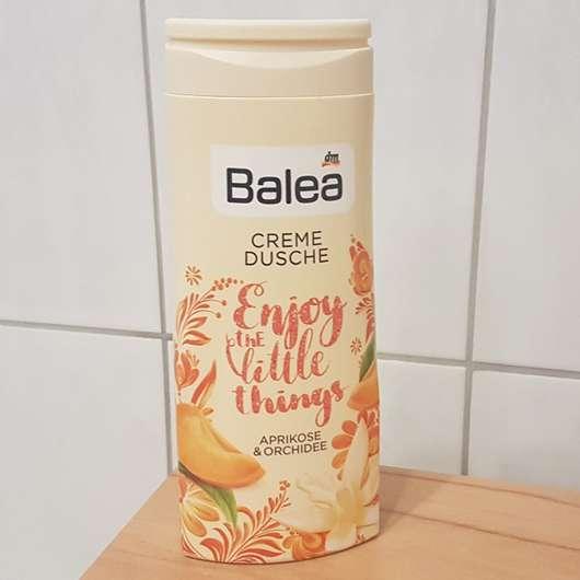 Balea Cremedusche Enjoy the little things (LE)