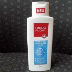 Produktbild zu Hidrofugal Doppelschutz Duschgel Classic