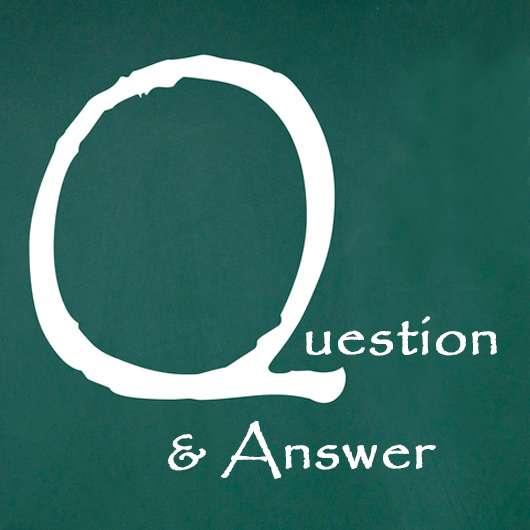 Question & Answer: Mel und Sylvia stellen sich euren Fragen