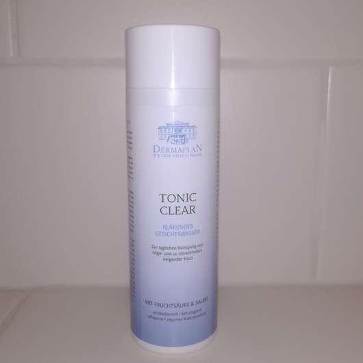 DERMAPLAN Tonic Clear