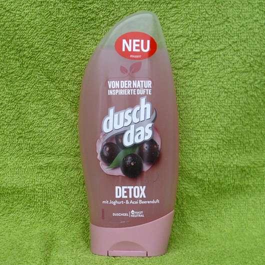 <strong>duschdas</strong> Detox Duschgel