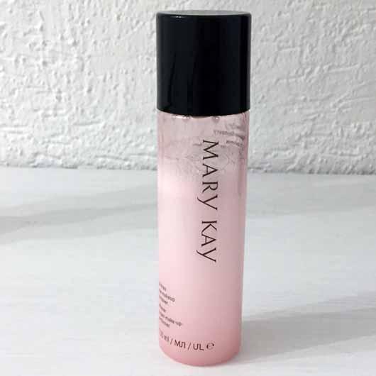 Mary Kay Oil-Free Eye Makeup Remover - geschüttelt