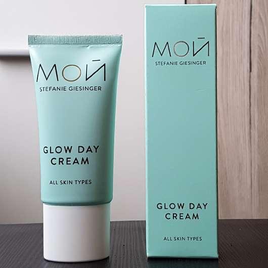 MOY by Stefanie Giesinger Glow Day Cream