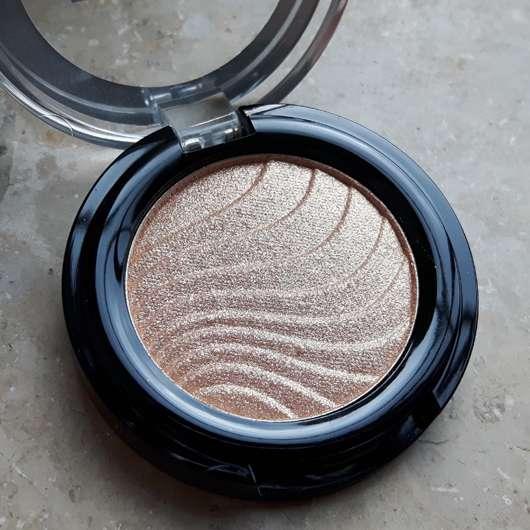 Rival de Loop Metallic Eyeshadow, Farbe: 03 honey glow