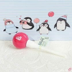 Produktbild zu Rival de Loop Young Lollipop Lipgloss – Farbe: 01 candy crush
