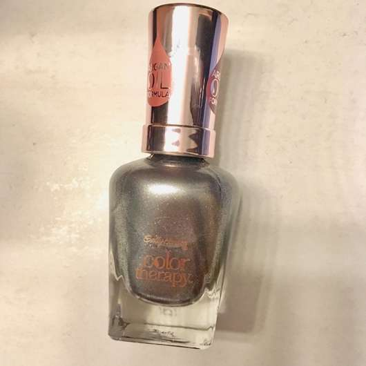 Sally Hansen Color Therapy Nagellack, Farbe: 142 In my Element