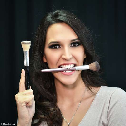 Sechs Make-up-Tricks, die ihr kennen solltet!
