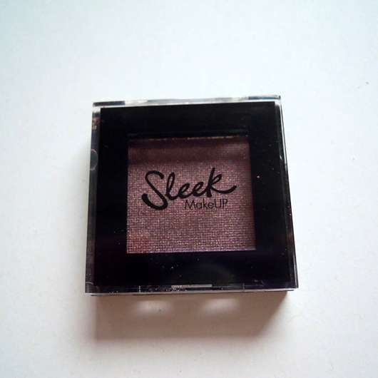 Sleek MakeUP Mono Eyeshadow, Farbe: Shut Up!