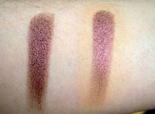 Sleek MakeUP Mono Eyeshadow, Farbe: Shut Up! - Swatches