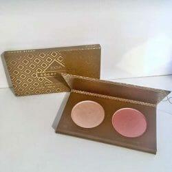 Produktbild zu ZOEVA Cocoa Blend Highlighting Palette