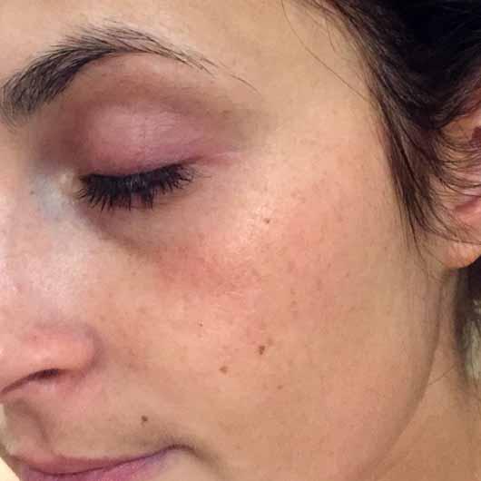 Alterra 6in1 Beauty Balm, Farbe: Mittel - Haut ohne Produkt