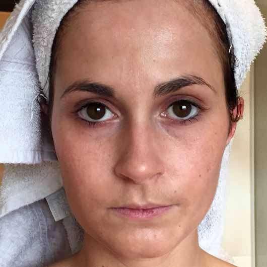 Alterra 6in1 Beauty Balm, Farbe: Mittel - Haut mit Produkt