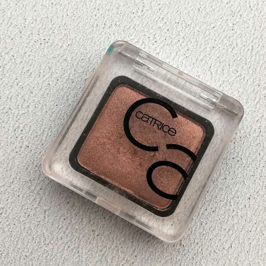 <strong>Catrice</strong> Art Couleurs Eyeshadow - Farbe: 110 Chocolate Cake By The Ocean