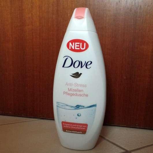 <strong>Dove</strong> Anti-Stress Mizellen Cremedusche (Sandelholz- und Jasminduft)
