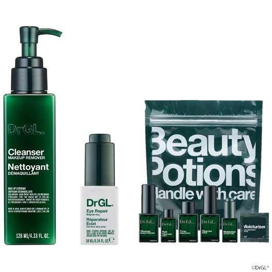 1 DrGL® Skincare-Produktset zu gewinnen!