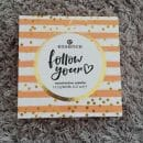 essence follow your heart eyeshadow palette
