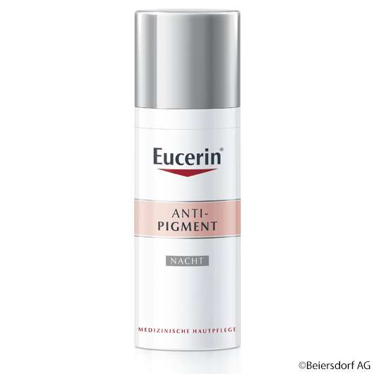 Eucerin ANTI-PIGMENT Nacht (50 ml), 31,45 € (UVP)