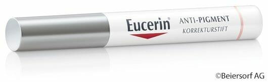Eucerin ANTI-PIGMENT Korrekturstift (5 ml), 19,95 € (UVP)
