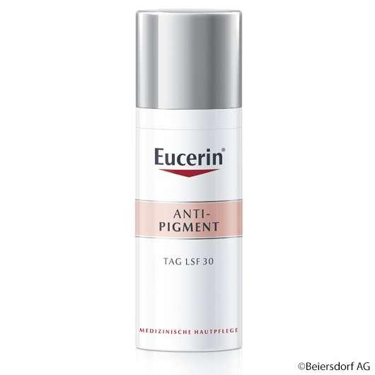 Eucerin ANTI-PIGMENT Tag (50 ml), 29,95 €( UVP)