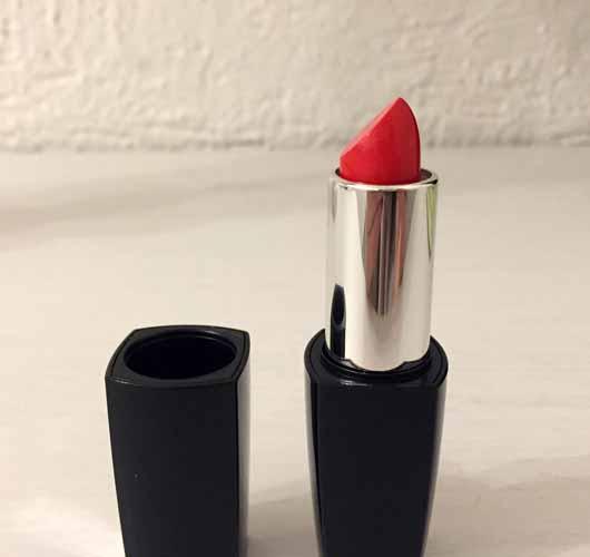 IsaDora Perfect Moisture Lipstick, Farbe: 213 High-Risk Red - Stiftmine