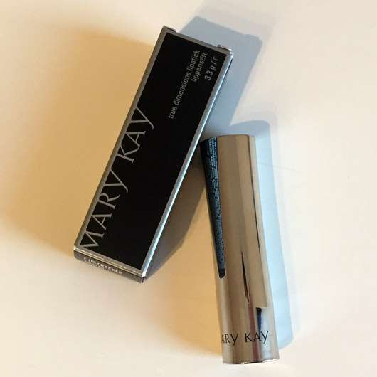 <strong>Mary Kay</strong> True Dimensions Lipstick - Farbe: Firecracker