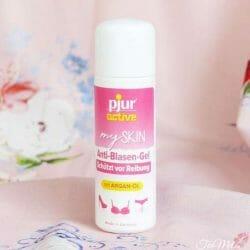 Produktbild zu pjuractive mySKIN Anti-Blasen-Gel