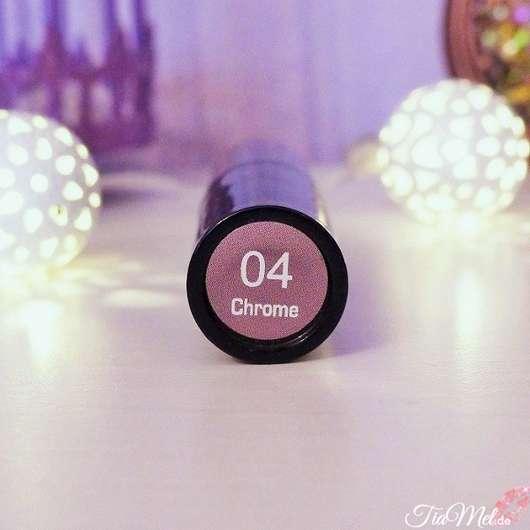 Rival de Loop Chrome Lipstick, Farbe: 04