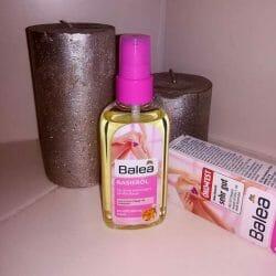Produktbild zu Balea Rasieröl