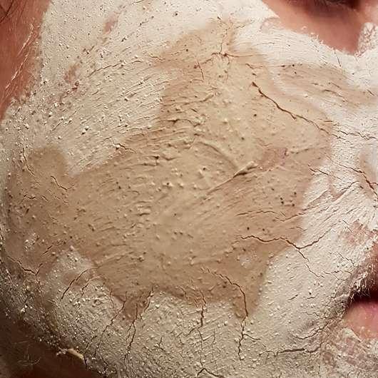 Balea Totes Meer Maske (intensiv reinigend) - Maske nach ca. 15 Minuten