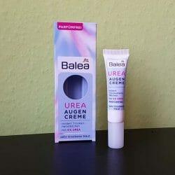 Produktbild zu Balea Urea Augencreme (für sehr trockene Haut)