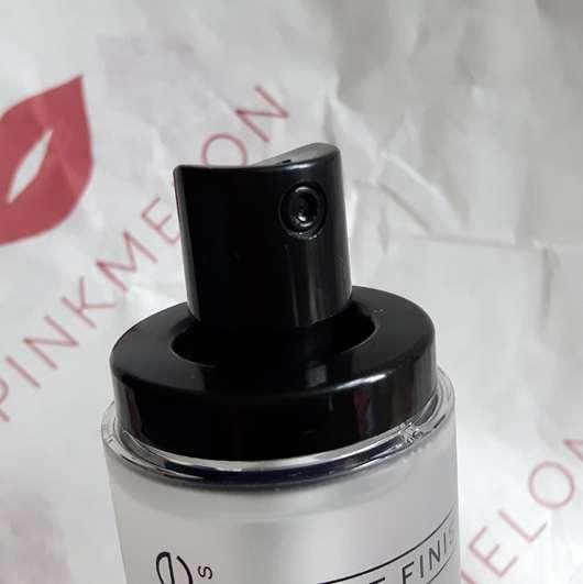 Catrice Prime And Fine Anti-Shine Fixing Spray - Sprühkopf