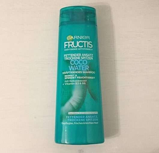 Garnier Fructis Coco Water Kräftigendes Shampoo