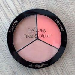 Produktbild zu IsaDora Face Sculptor – Farbe: 04 Peach Nougat