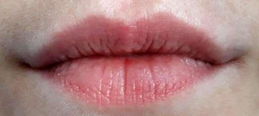 KISS Professional New York Luscious Gel Shine Lipstick, Farbe: 03 Mocha Shake - Lippen ohne Produkt