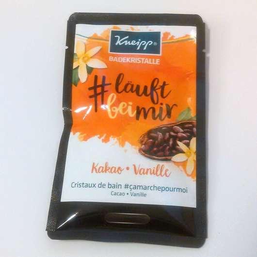 <strong>Kneipp</strong> Badekristalle #läuftbeimir (LE)