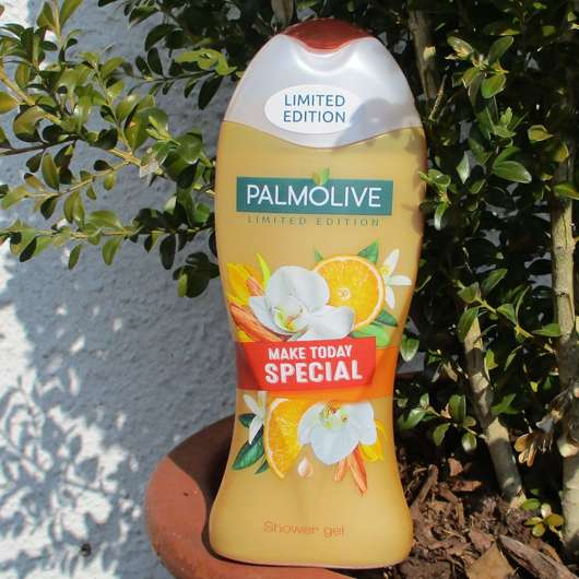 <strong>Palmolive</strong> Make Today Special Shower Gel (LE)