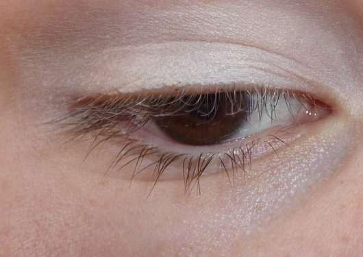 Wimpern ohne Rival de Loop Spectacular Eyes Mascara, Farbe: 01 Black