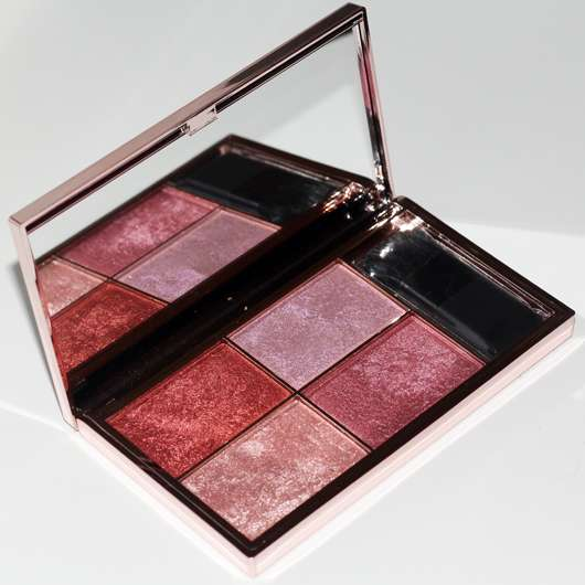 Sleek MakeUP Highlighting Palette, Farbe: Love Shook (LE)