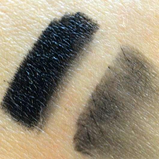 Sleek MakeUP Lifeproof 12 Hour Wear Kohl Eyeliner, Farbe: Blackmail - Swatch