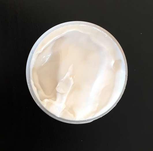 STYX Naturcosmetic Cocos-Vanille Körpercreme - geöffnet