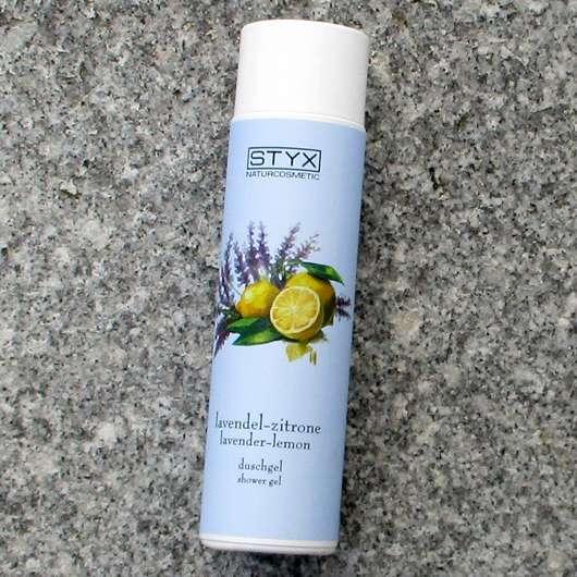 <strong>STYX Naturcosmetic</strong> Lavendel Zitrone Duschgel