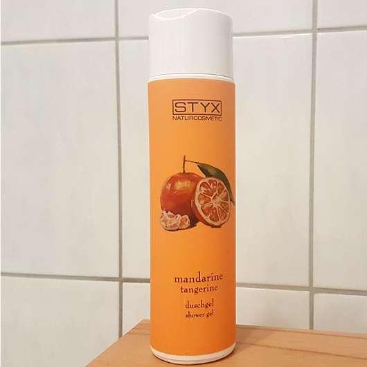 STYX Naturcosmetic Mandarine Duschgel