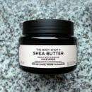 The Body Shop Shea Butter Hair Mask