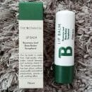 The Botanical Lip Balm