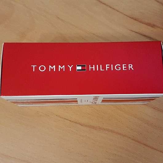Tommy Hilfiger Tommy Girl Eau de Toilette - Verpackungsdesign