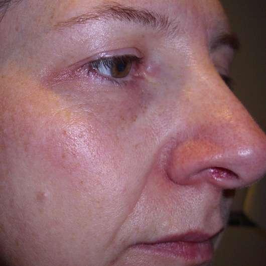 Yves Rocher PURE CALMILLE Reinigungstücher Ultra Sanft - Gesicht nach dem Abschminken