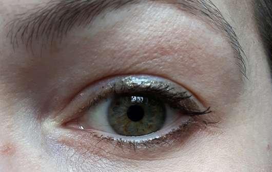 ARTDECO Calligraphy Dip Eyeliner, Farbe: 24 cosmic green (LE) - Eyeliner einfacher Auftrag