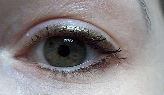 ARTDECO Calligraphy Dip Eyeliner, Farbe: 24 cosmic green (LE) - Eyeliner zweiter Auftrag