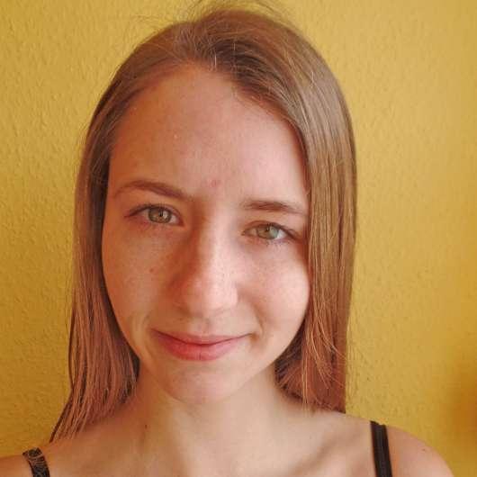 Haut nach 7-wöchigem Test - Bioré Zaubernuss Porenklärendes Gesichtswasser