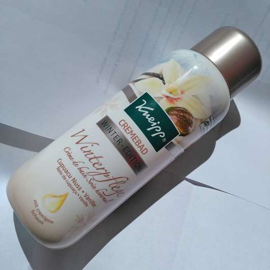 <strong>Kneipp</strong> Cremebad Winterpflege (LE)